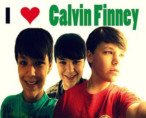 प्यार Calvin