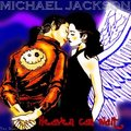 Love - michael-jackson-and-lisa-marie fan art