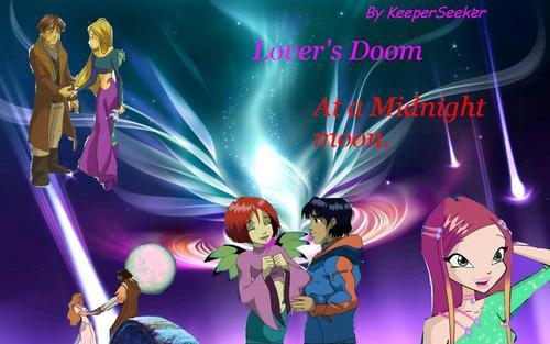 Lover's doom