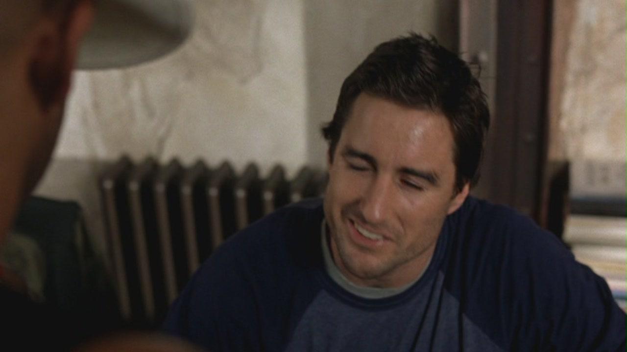 """Luke Wilson images Luke Wilson in """"Alex & Emma"""" HD ..."""