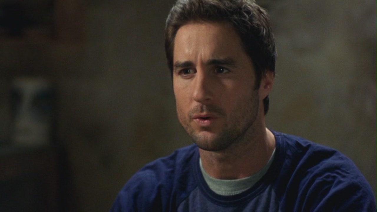 """Luke Wilson Luke Wilson in """"Alex & Emma"""""""