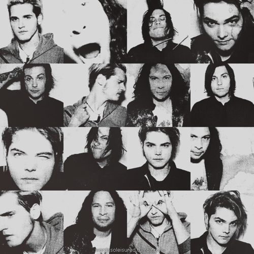 My Chemical Romance Hintergrund called MCR!!
