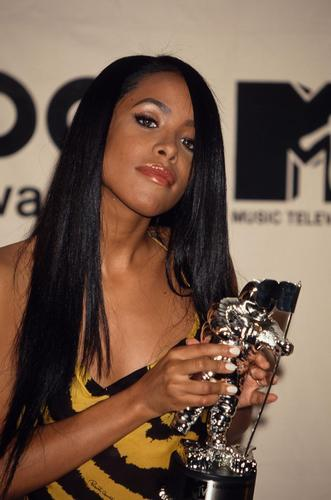 MTV Video âm nhạc Awards 2000