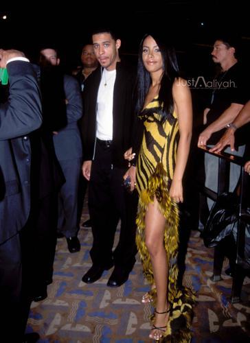 MTV Video Muzik Awards 2000