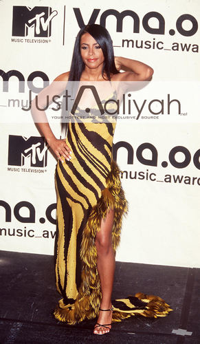 MTV Video musique Awards 2000