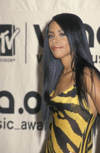 MTV Video muziek Awards 2000