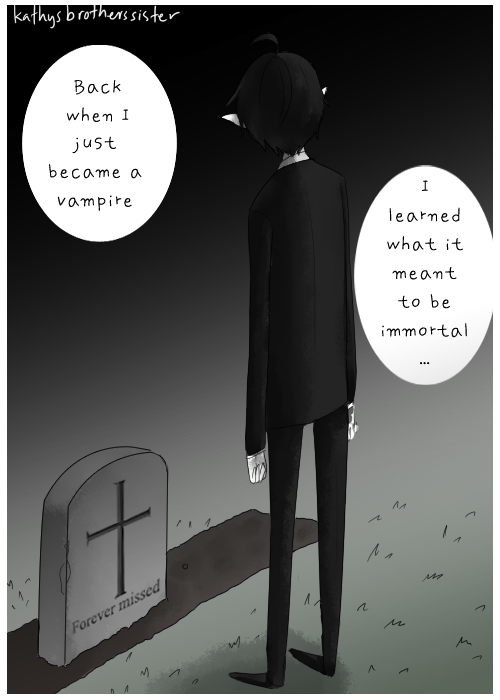 Marshall Lee's sad story pt.1