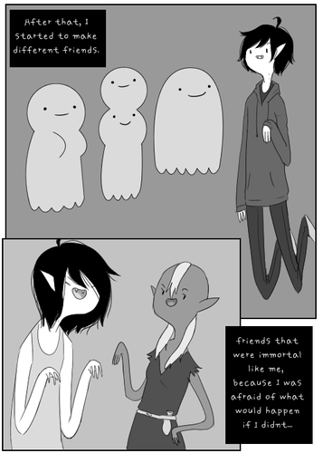 Marshall Lee's sad story pt.2