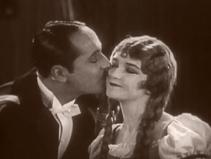 Mary Philbin as Christine Daaé (1925)