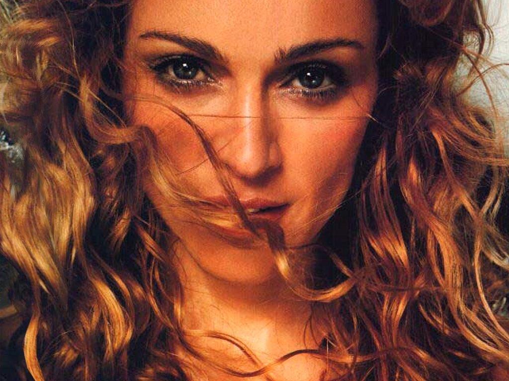 Material Girl Madonna Wallpaper 24683683 Fanpop
