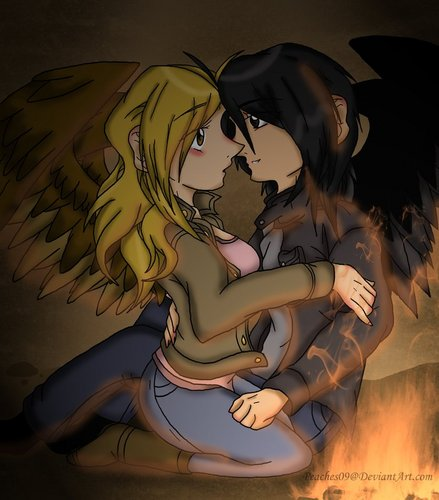 Maximum Ride 바탕화면 containing 아니메 titled Maximum Ride