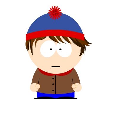 Me as Stan