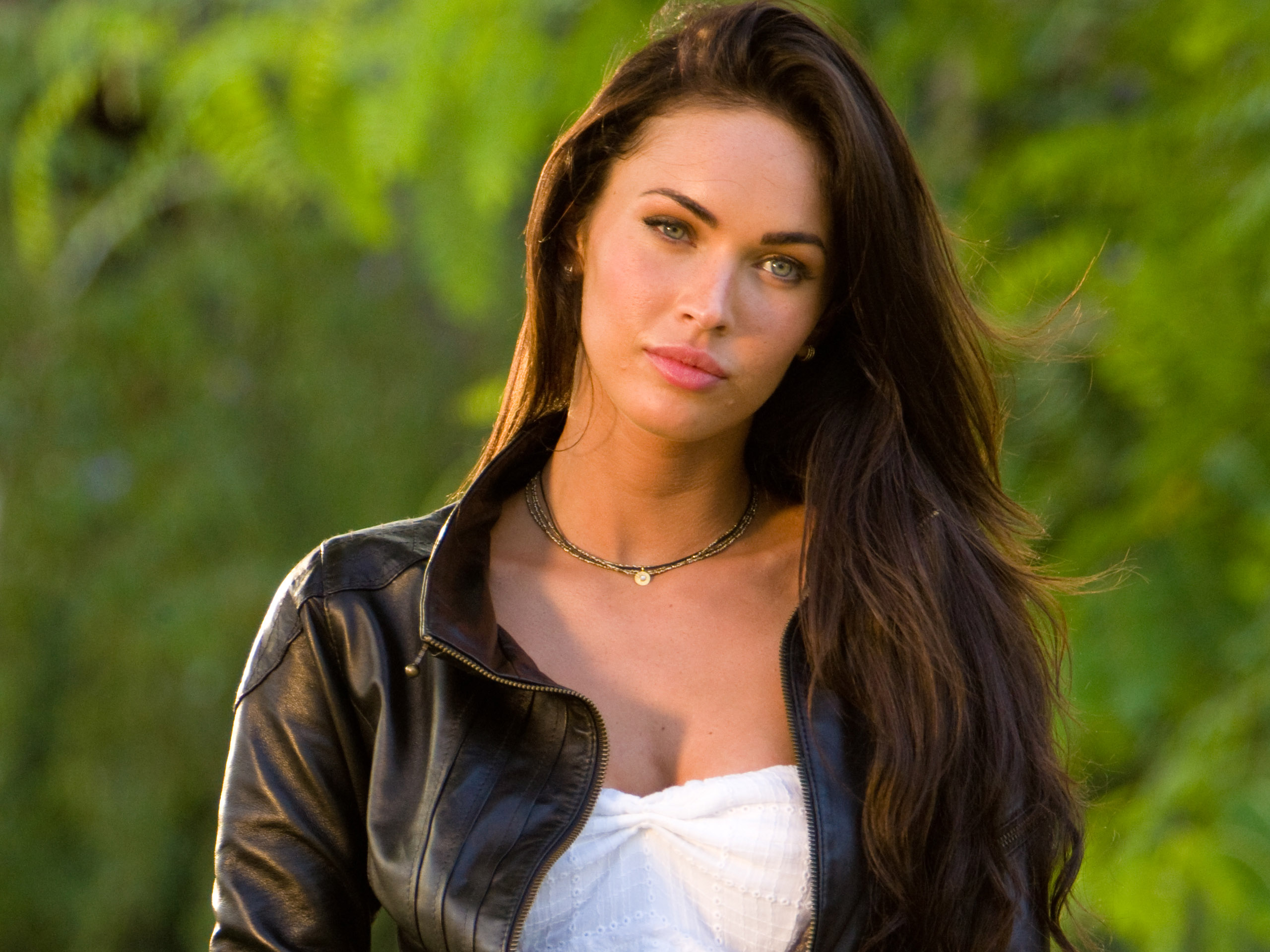 celebritystyle images megan fox hd wallpaper and background photos