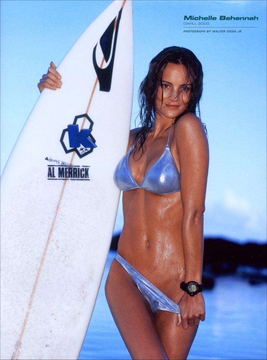 Michala Banas Bikini