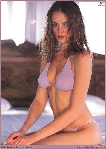 Michelle Behennah