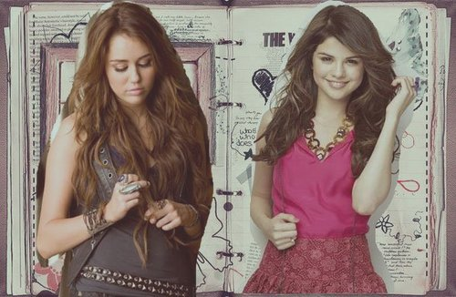 Mile and Sel