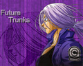 Mirai-Trunks - trunks wallpaper