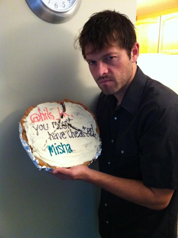 Misha - Misha