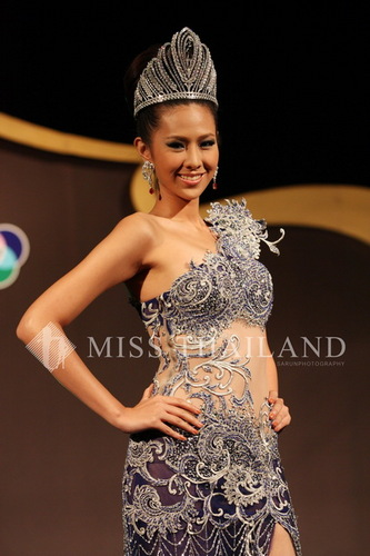 Miss Thailand Universe ,Nationnal Costume and Everning gaun