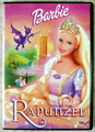 Movie cover - barbie-as-rapunzel photo
