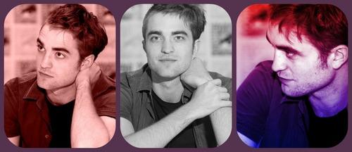 Mr. Pattinson