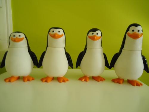 My aléatoire PoM toys!!! :D
