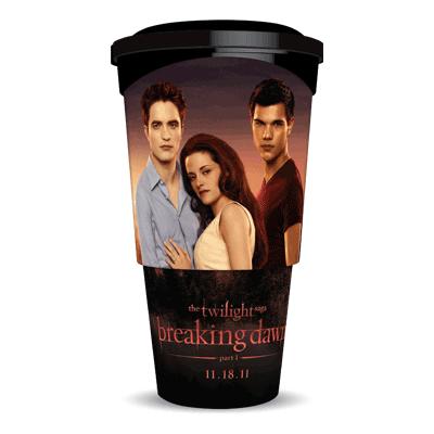 "New ""Breaking Dawn"" Merchandising"