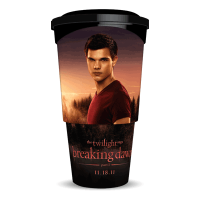 "New ""Breaking Dawn"" Merchandising  - jacob-black Photo"