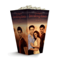 "New ""Breaking Dawn"" Merchandising  - twilight-series photo"