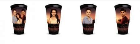 New 'Breaking Dawn' Movie Theater Concession Items!
