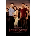New Full Length Breaking Dawn Poster is Now In! - twilight-series photo