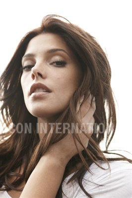 New tagged outtakes of Ashley's Cosmopolitan Photoshoot