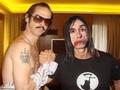 Nick Cave & Iggy Pop