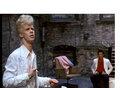 Nick Cave & Brad Pitt in