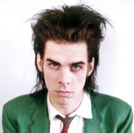 Nick Cave and The Bad Seeds The Wonderful World Of