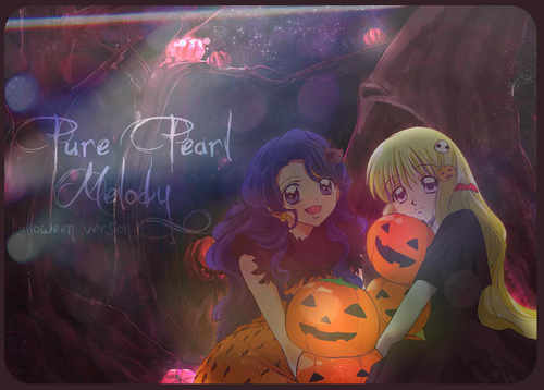 Noel & Coco - Happy Хэллоуин