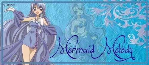 Noel mermaid melody