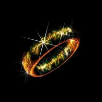 One Ring आइकन