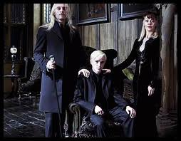 One of my kegemaran Harry Potter families.