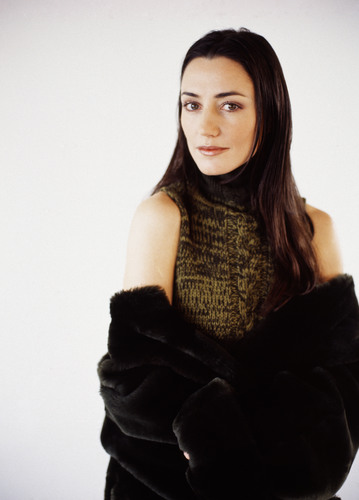 Orla Brady Photoshoot with Sven Arnstein (1999)