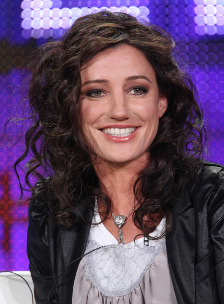 Orla Brady @ the 2009 'Mistresses' TCA Press Tour