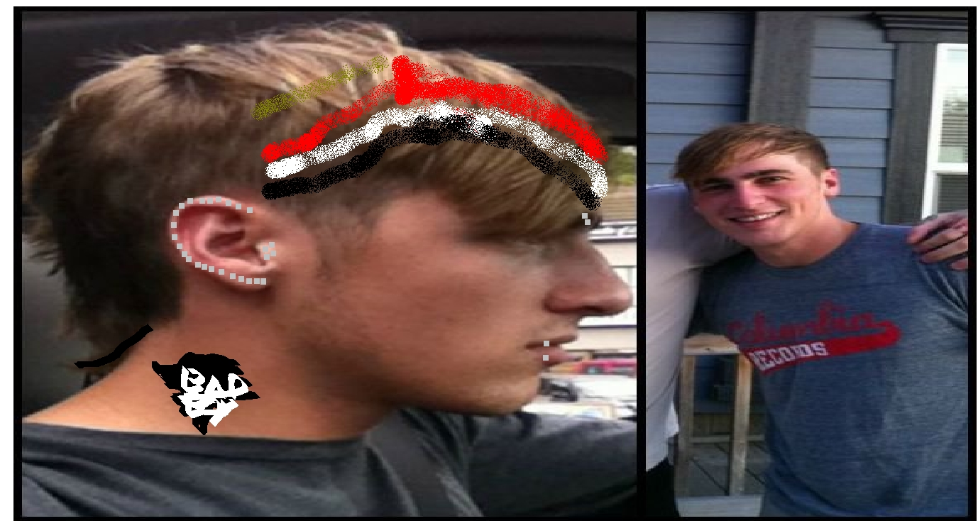 PUNK STYLE KENDALL