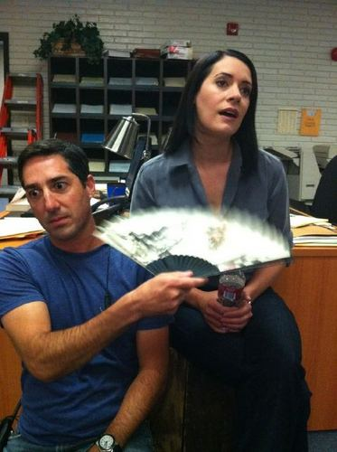 Paget and Krish :D