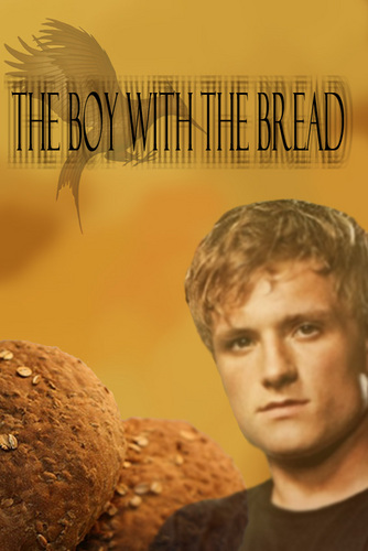 The Hunger Games Movie wallpaper titled Peeta
