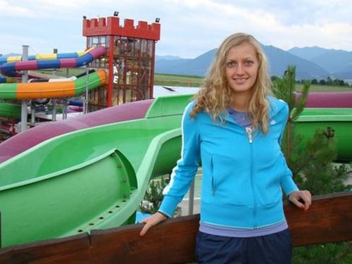 Petra Kvitova 2011