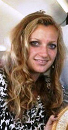 Petra Kvitova make-up
