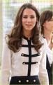 Prince William & Kate Visit Birmingham After Riots - prince-william-and-kate-middleton photo