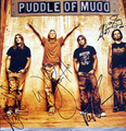 Puddle of Mudd - puddle-of-mudd photo