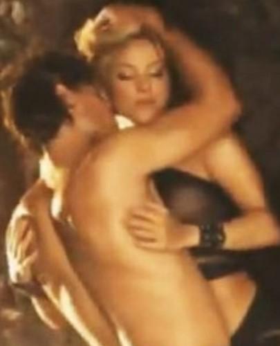 RAFA Shakira HOT