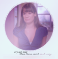 Rachel Berry :) - rachel-berry fan art